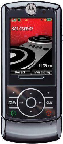 Motorola ROKR DUO Z6