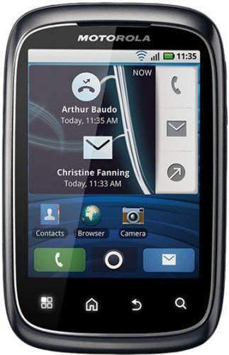 Motorola SPICE XT300