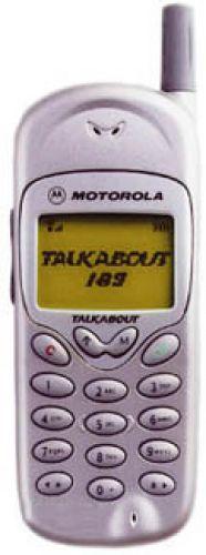Motorola Talkabout 189
