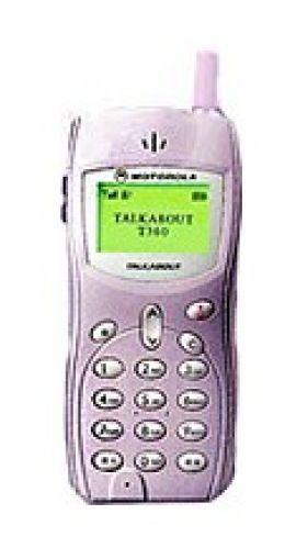 Motorola Talkabout 360