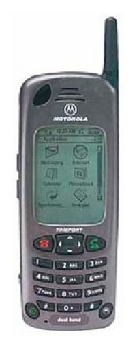 Motorola Timeport P1088