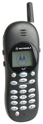 Motorola V2282