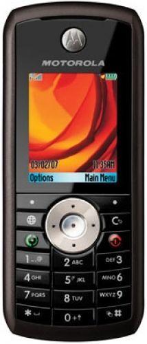 Motorola W360