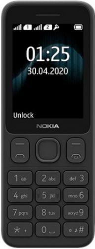 Nokia 125