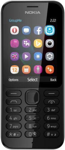 Nokia 222 инструкция на русском - фото 4