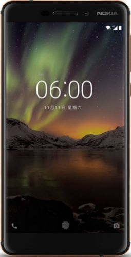Nokia 6 (2018) 64Gb