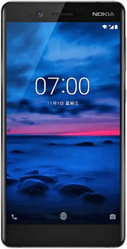 Nokia 7 4Gb Ram