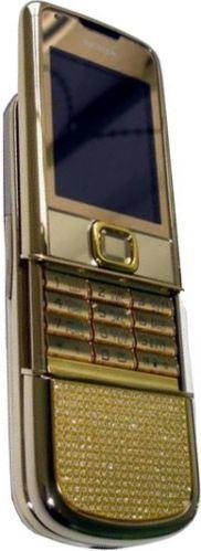 Nokia 8800 Diamond Arte