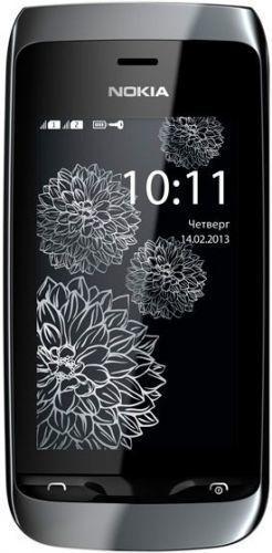 Nokia Asha 308 Charme