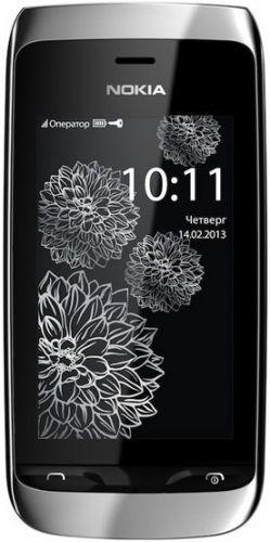 Nokia Asha 309 Charme