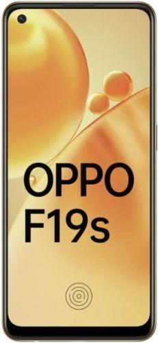 Oppo F19s