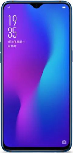 Oppo R17 128Gb Ram 8Gb