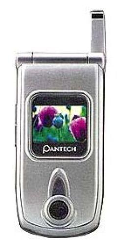 Pantech-Curitel G650