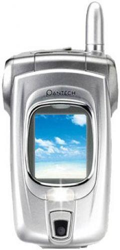 Pantech-Curitel GF260