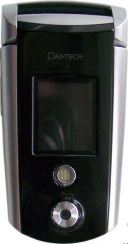 Pantech-Curitel GF500