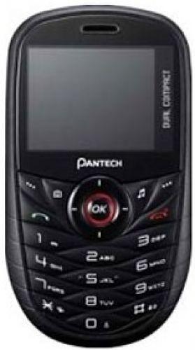 Pantech-Curitel P1000