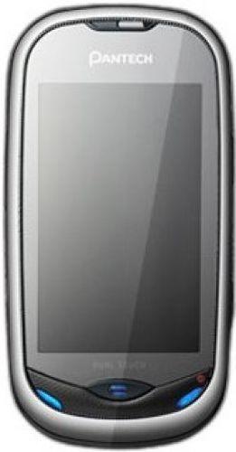 Pantech-Curitel P4000