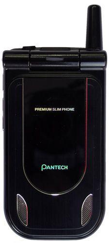 Pantech-Curitel PR-600