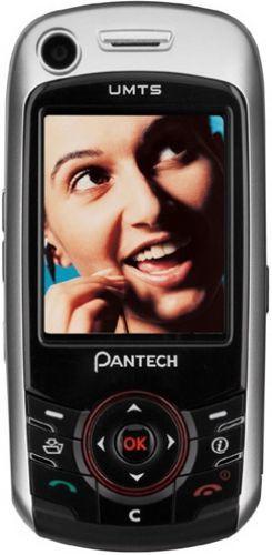 Pantech-Curitel PU-5000