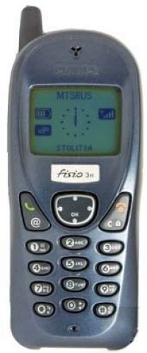 Philips Fisio 311