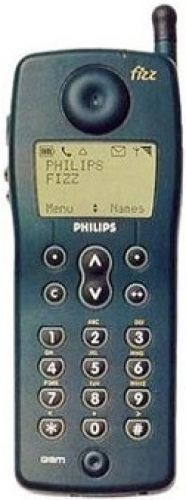 Philips Fizz
