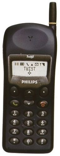 Philips TWIST