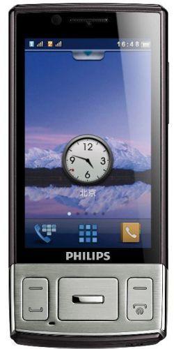 Philips W625