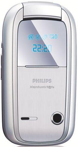 Philips Xenium 9@9s