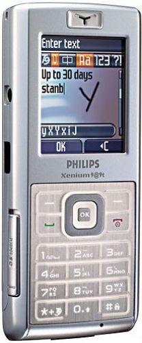 Philips Xenium 9@9t