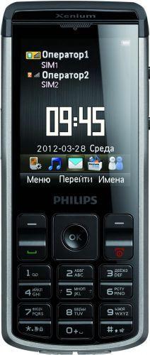 Philips Xenium Champion