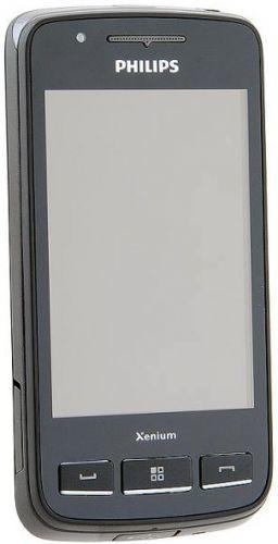 Игры Philips Xenium X622