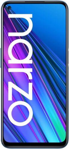 Realme Narzo 30 5G 128Gb Ram 4Gb