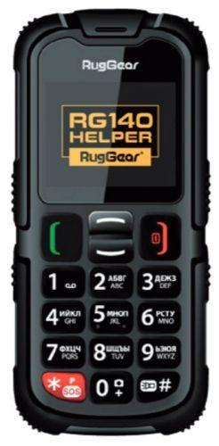 RugGear RG140 Helper