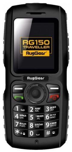 RugGear RG150 Traveller