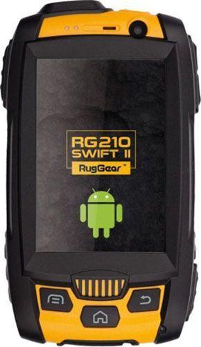 RugGear RG210 Swft II