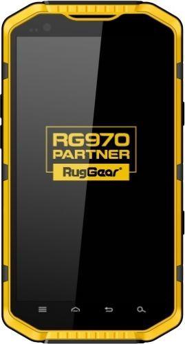 RugGear RG970 Partner