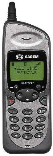 Sagem DMC-830
