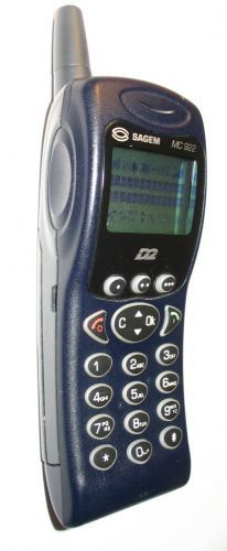 Sagem MC-922