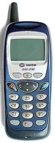 Sagem MW-936