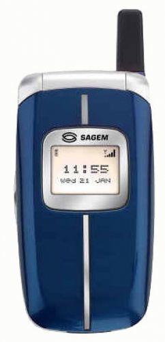 Sagem myC5-2