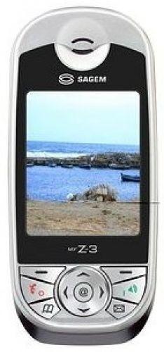 Sagem myZ-3