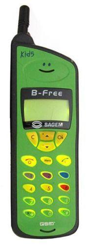 Sagem RC-715