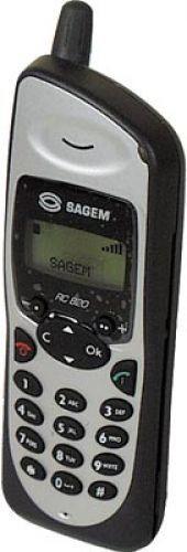 Sagem RC-820
