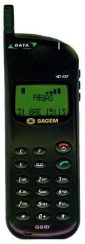Sagem RD-435