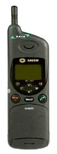 Sagem RD-750