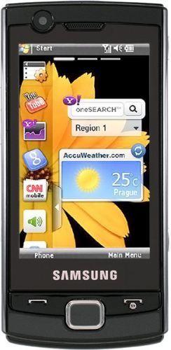 Samsung WiTu Lite B7300