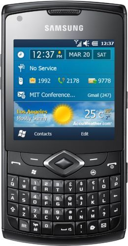 Samsung WiTu Pro B7350