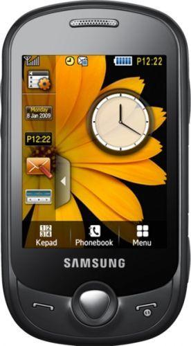 Samsung C3510 TV