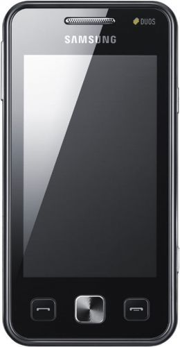 Samsung Star II Duos C6712