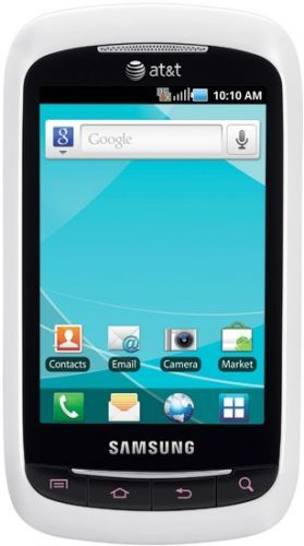 Samsung DoubleTime I857